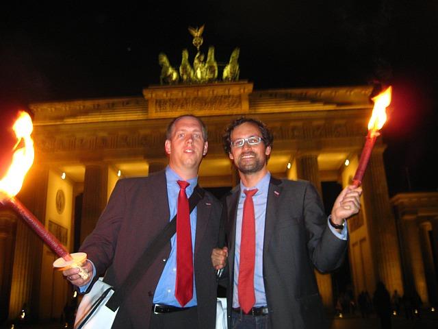 Berlin hat gewählt