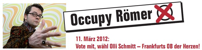 Occupy Römer