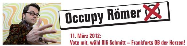 Occupy Römer