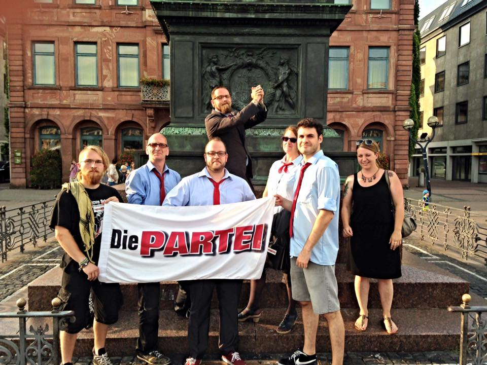 OB Wahl in Hanau 2015