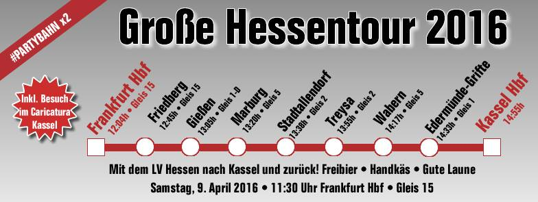 Hessentour