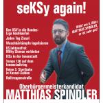 Make Kassel SeKSy again
