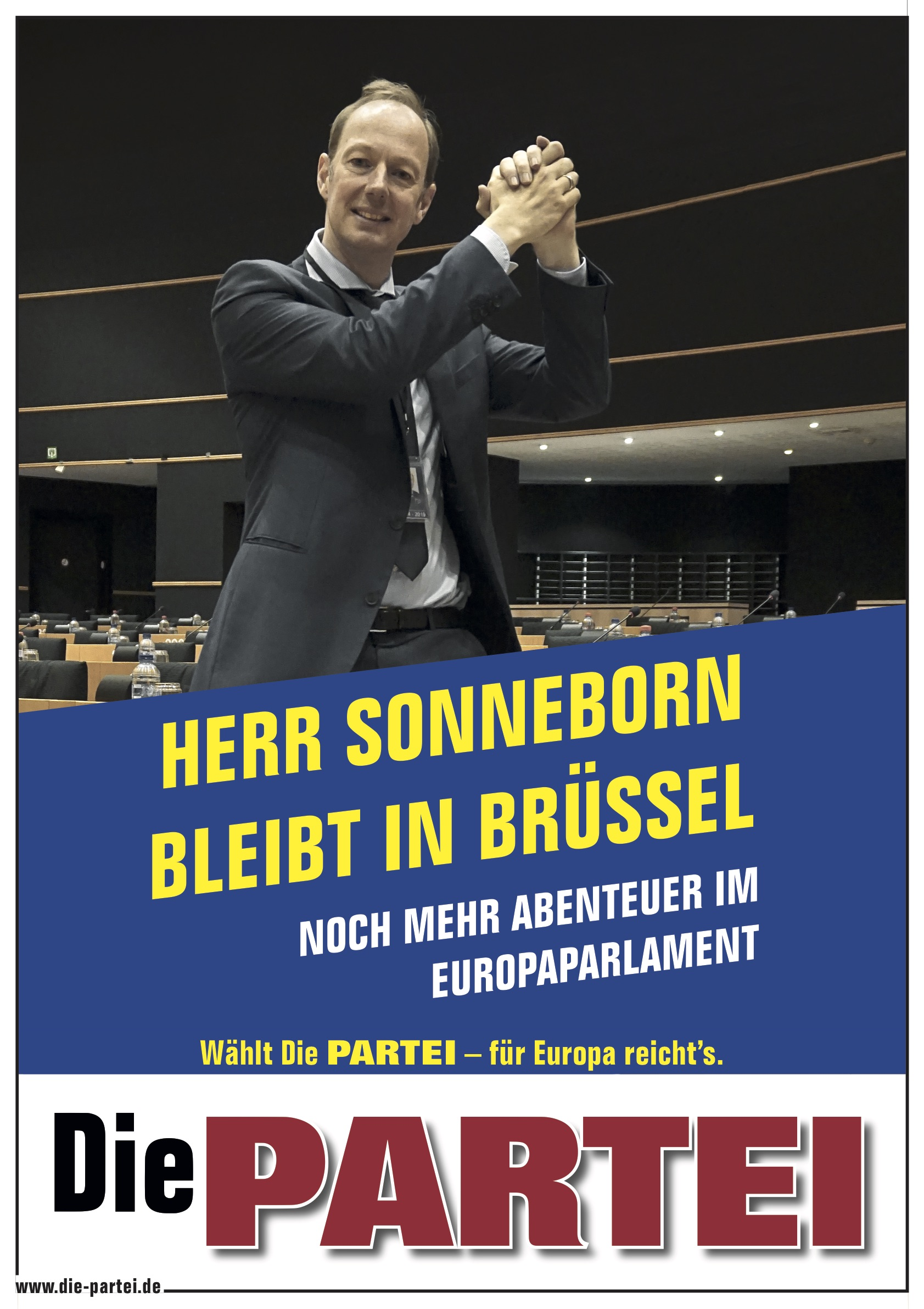 Herr Sonneborn